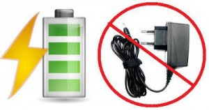 how to charge phone without charger