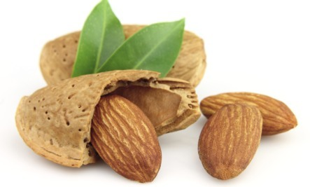 benefits of almonds on skin