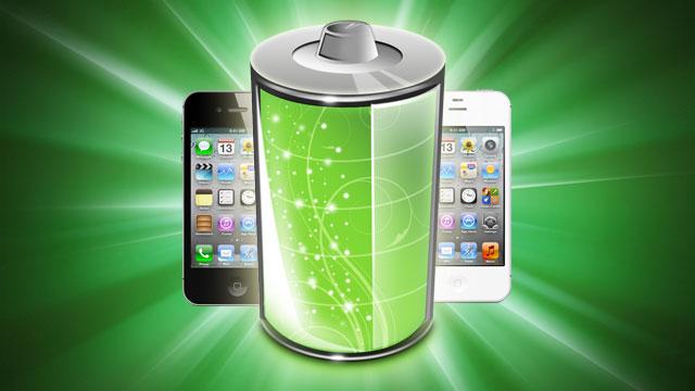 improve iphone battery life