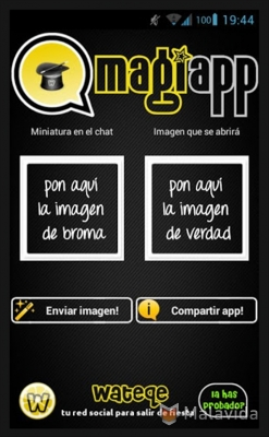 magiapp-for-whatsapp