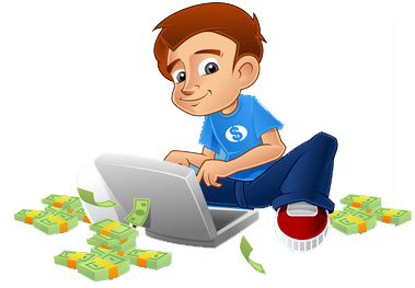 money from your blog