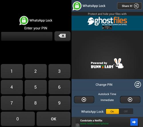 whatsapp-passlock