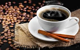 black coffee drinks to lose belly fat
