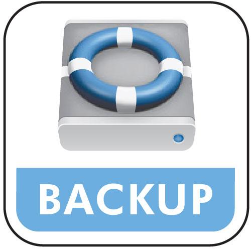 backup websites