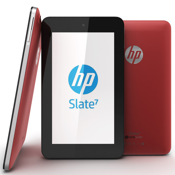 hp slate 7 tablet under 10,000