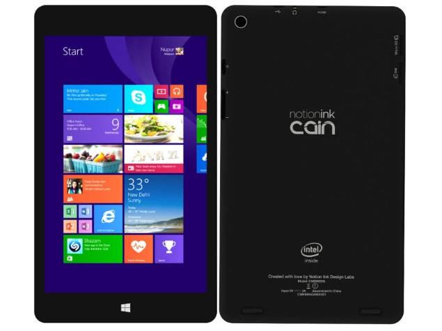idea ink tablet under 10000