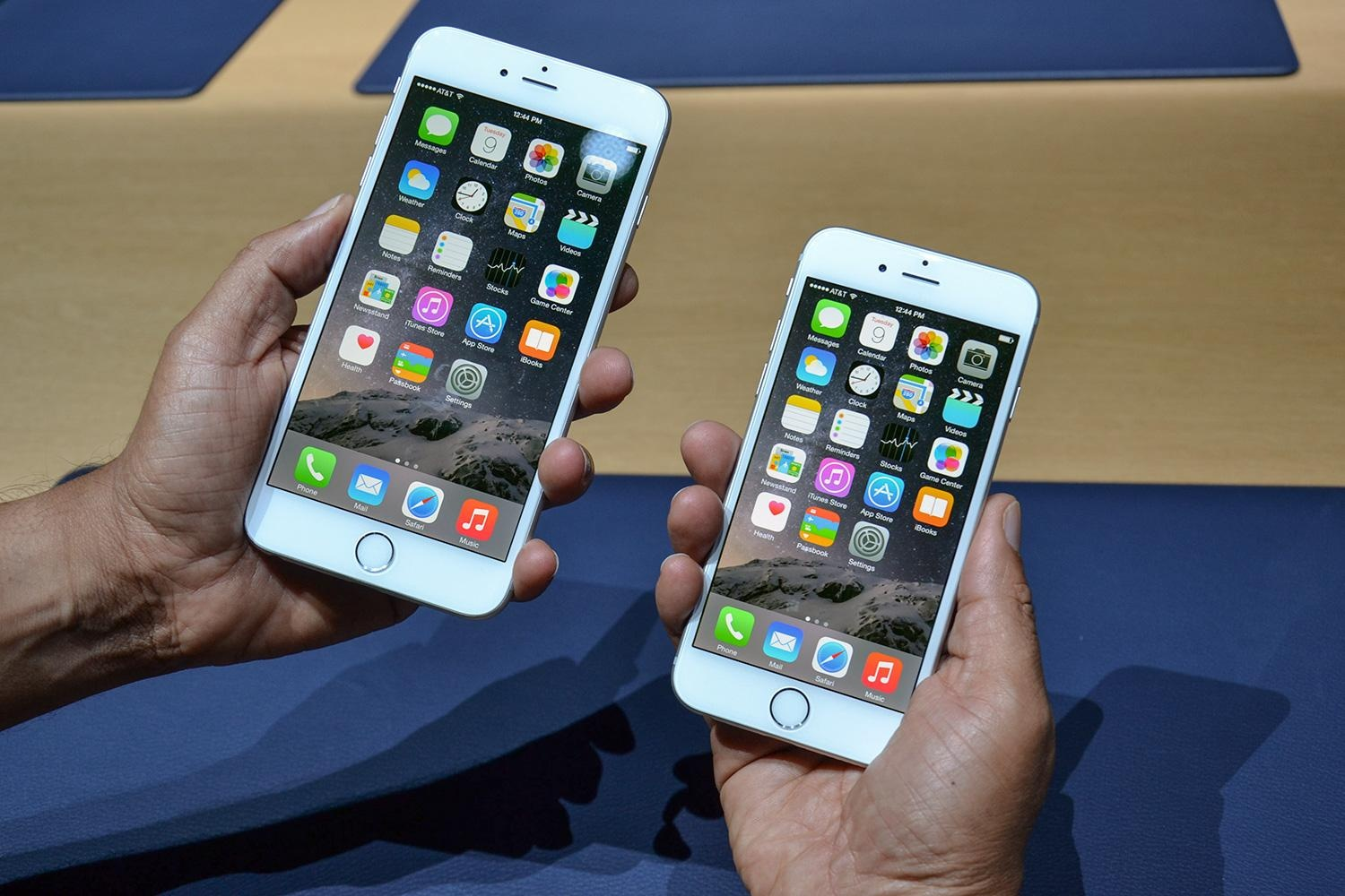 why not to buy iphone 6 plus