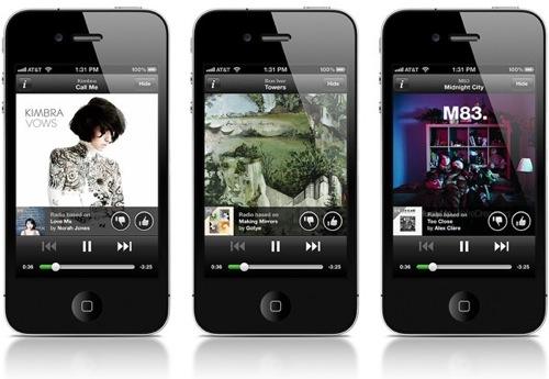 apple music itunes
