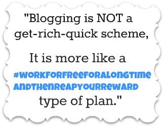 Reasons Failing as A Blogger