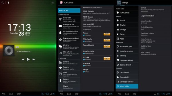 best-custom-roms for android