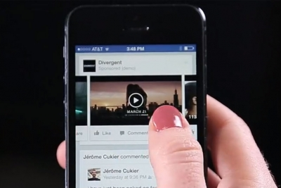 facebook automatically playing videos stop