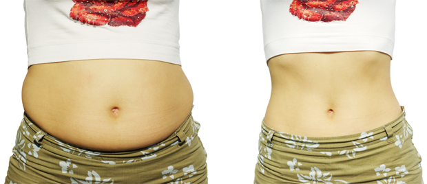 Natural tips to Burn Belly Fat