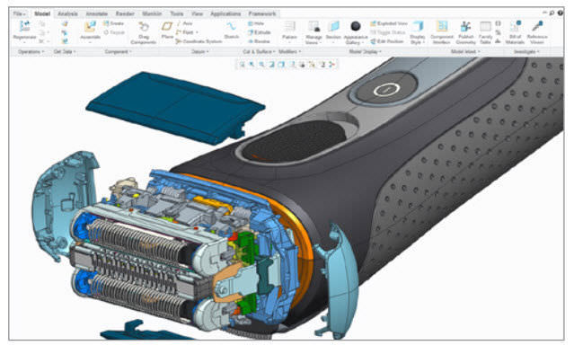 12 best free cad software to download in 2017 for Online cad drawing software