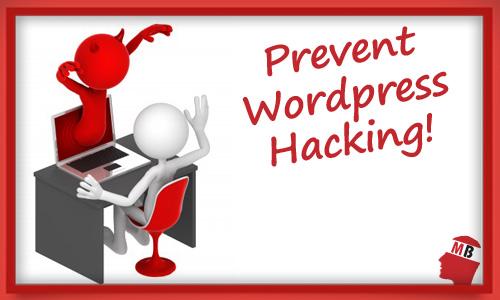 prevent-wordpress-from hackers
