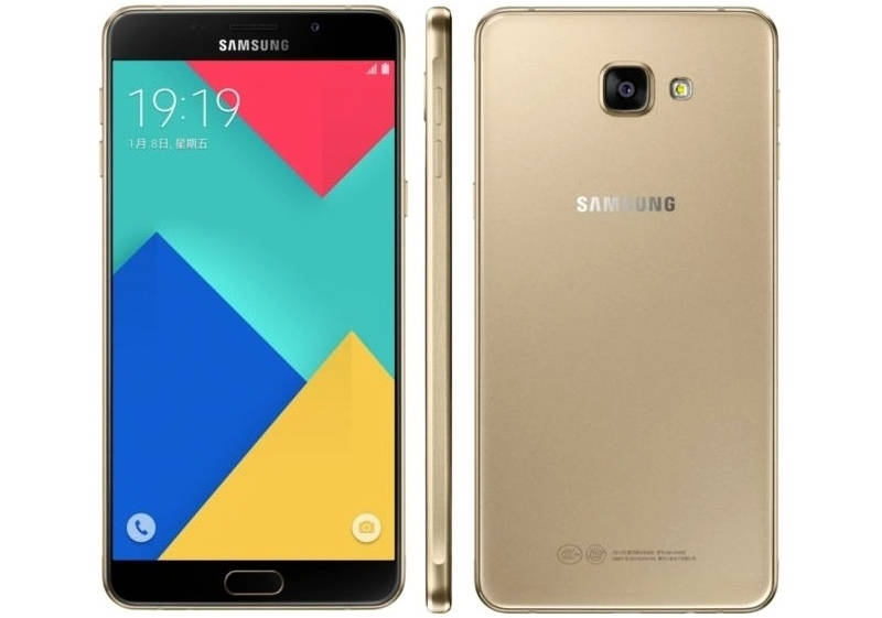 samsung_galaxy_a9 launched
