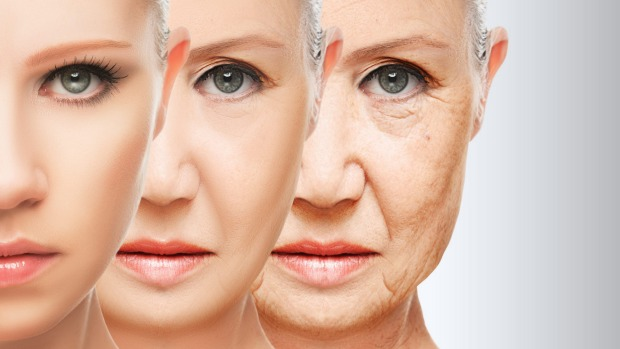 Best Natural Ways To Look Younger