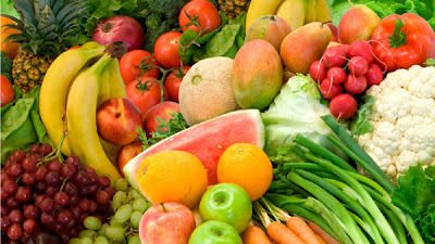 Fruits-And-Vegetables 3