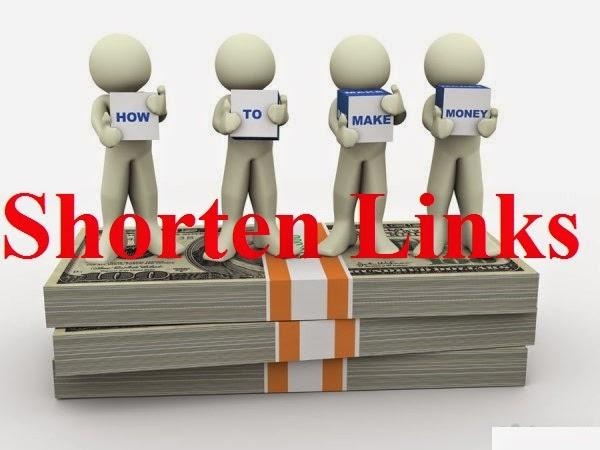 URL Shortened Websites to Earn Online