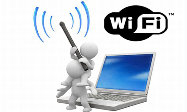 check-wifi-user steal connected