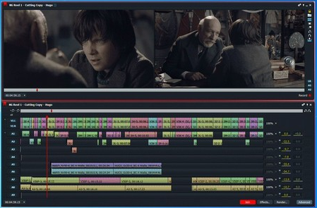 online video editor with magisto