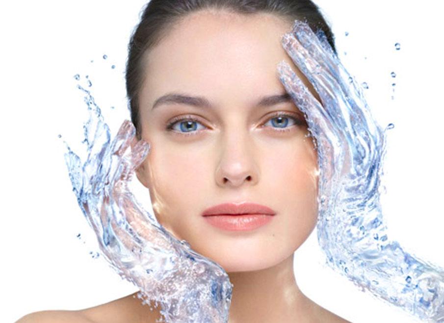 oily skin natural treatment