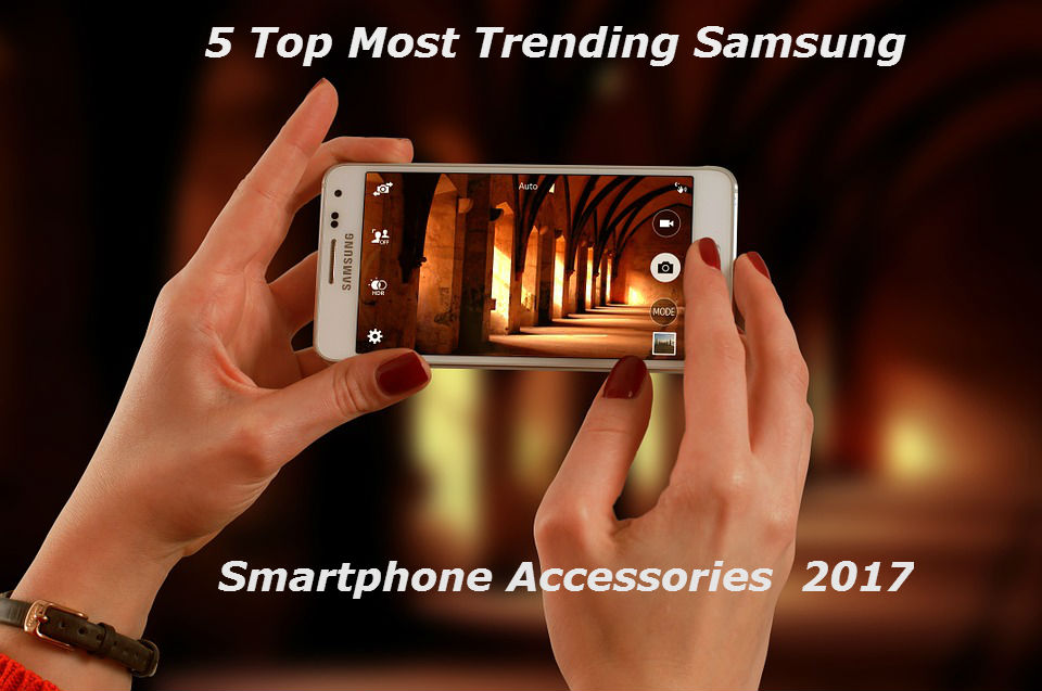 samsung smartphone accessories