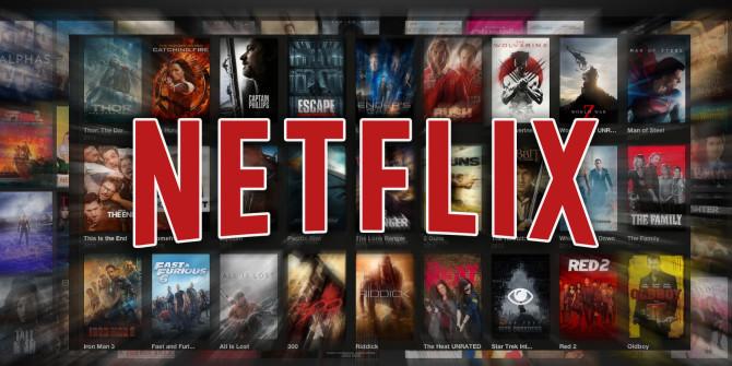 Netflix Alternative Sites