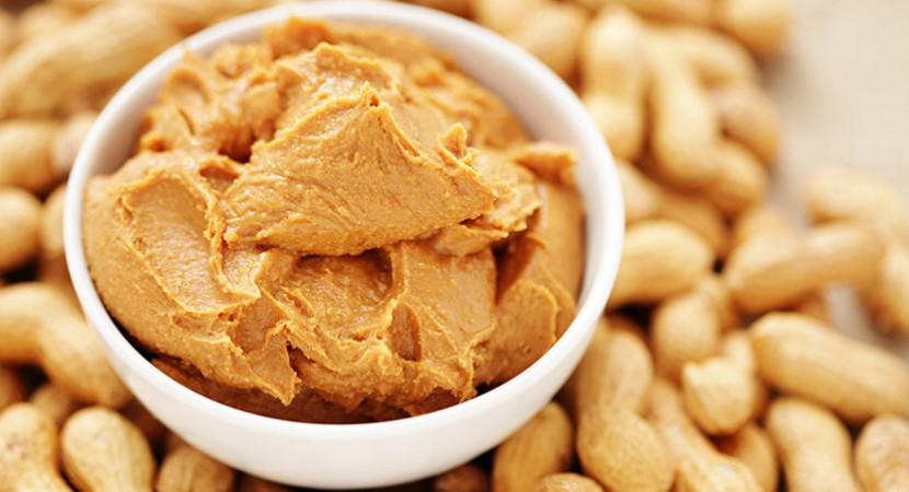 peanut butter for heart