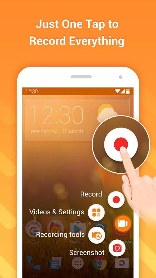 DU Screen Recorder App Archives