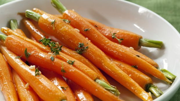 carrots for health