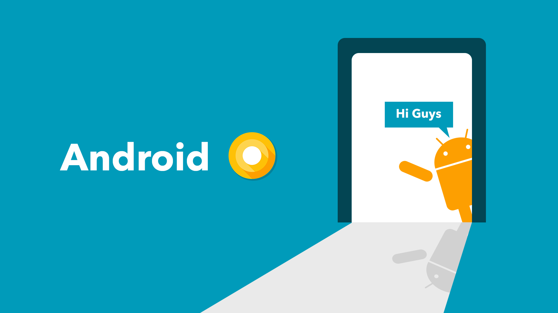 android o features oreo