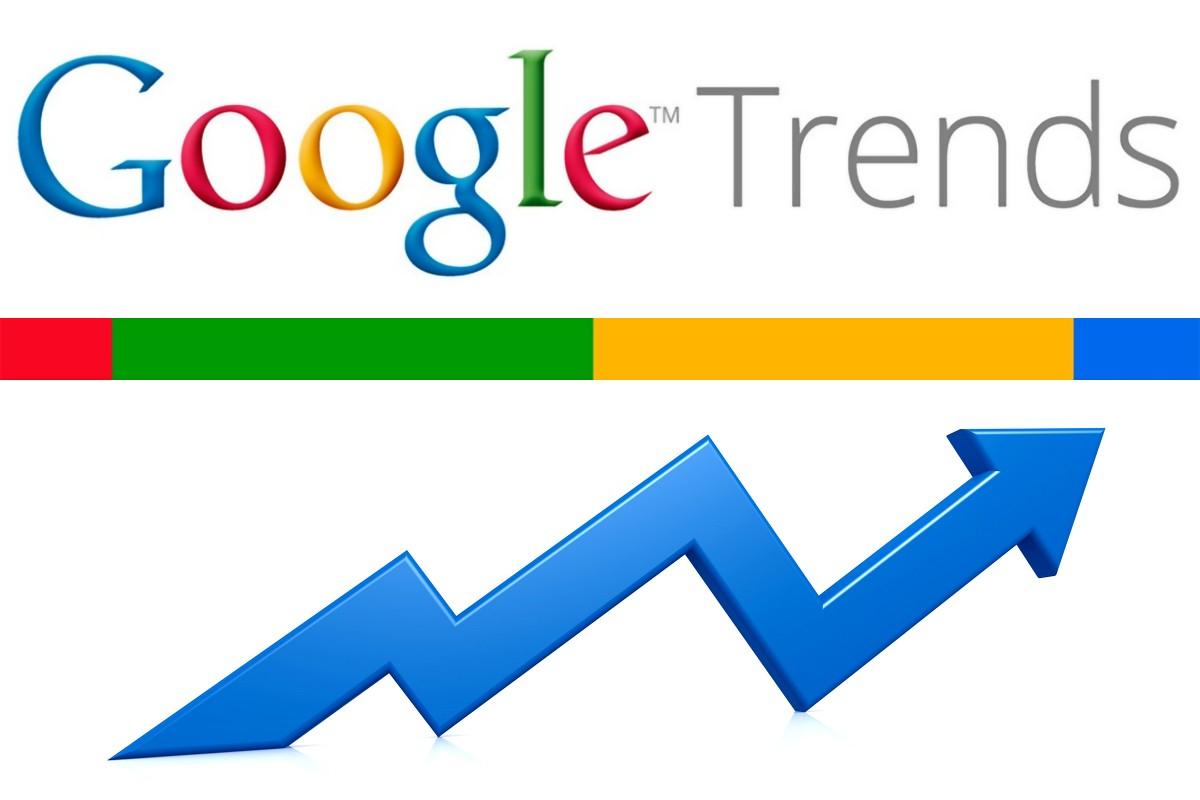 google-trends guide for blogger