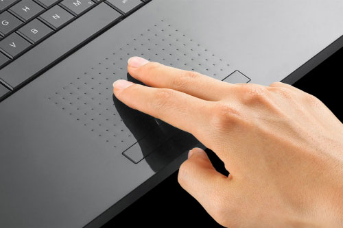 touch-trackpad-touchpad not working