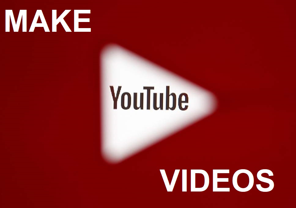 Make YouTube Videos Online