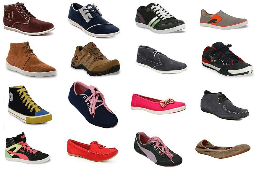 top best shoes brands