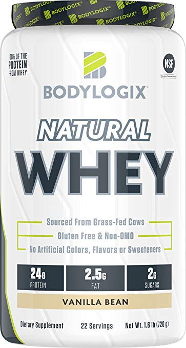 top whey protein