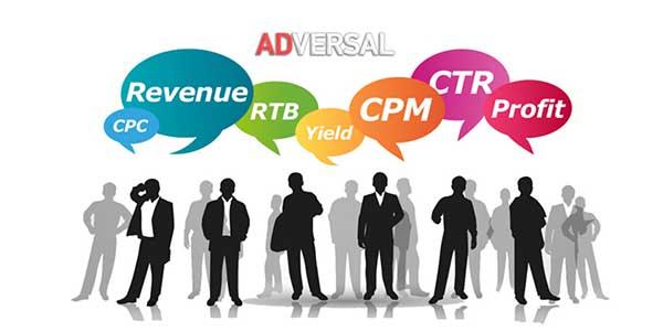 Adversal google adsense alternatives