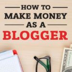 HOW TO START BLOG AND MAKE MONEY