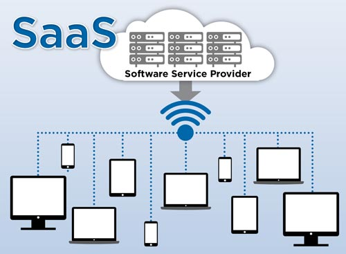 Software as a Service (SaaS) Providers