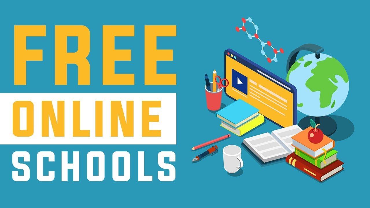 best websites for online courses