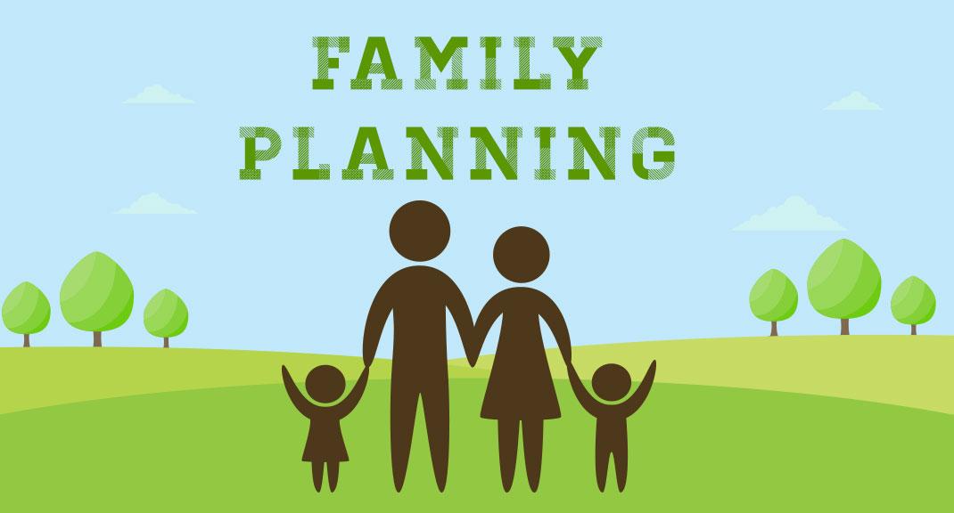 family planning ways methods