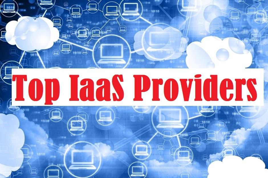 best iaas service providers