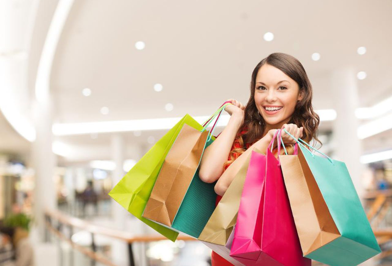 increase customers on shop online