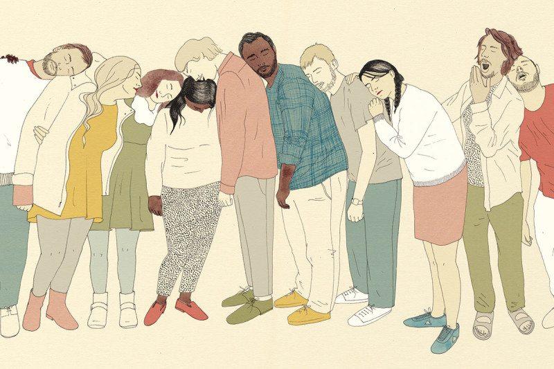 Mental Health Tips to Overcome Millennium Tiredness
