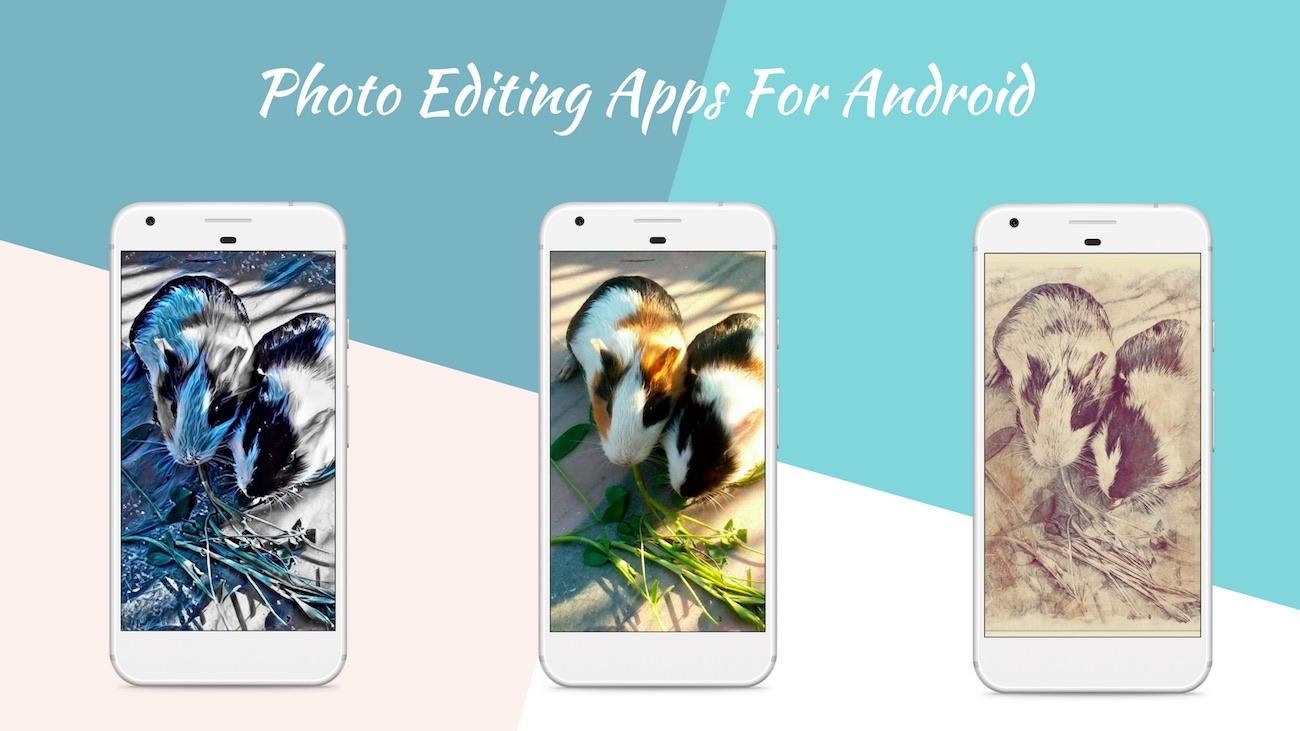 android photo-editing-apps