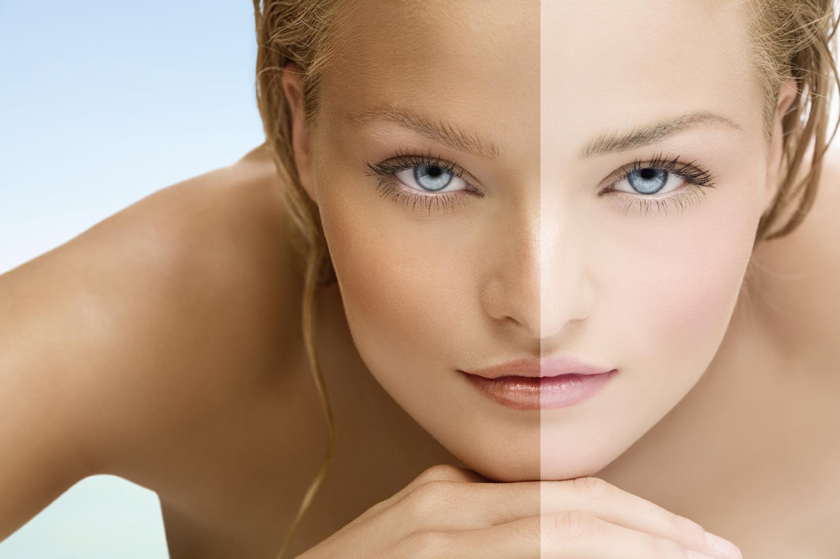 avoid fake tan in  pregnancy