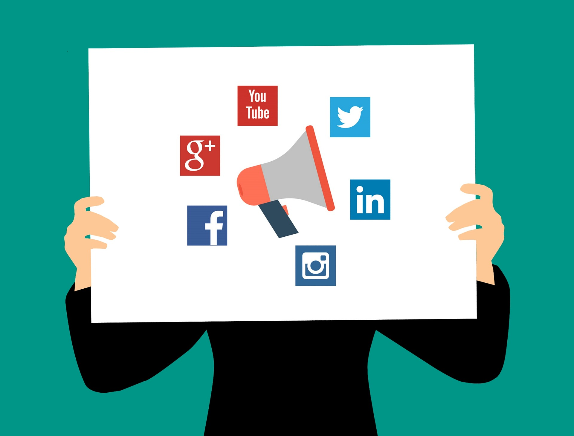 become expert in social media marketing