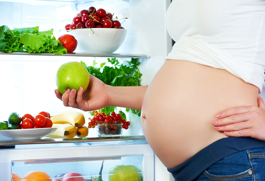 food avoid during pregnancy