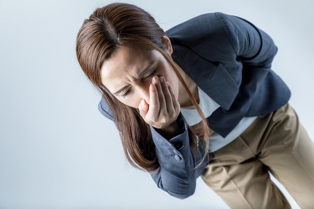 nausea causes or vomiting