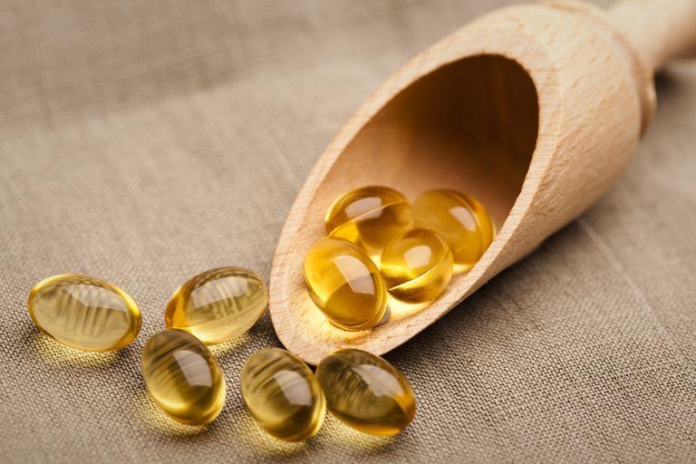 vitamin e oil for dark spots
